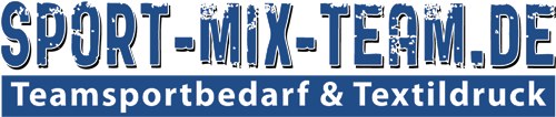 Sport Mix Team - Dein JOMA Teamsport-Profi!-Logo