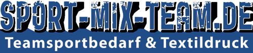 Sport Mix Team - Dein offizieller Joma Partner in Deutschland!-Logo