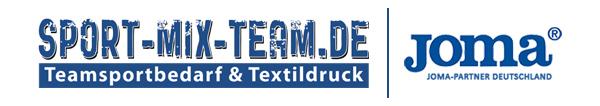 Sport Mix Team - Dein JOMA Teamsportprofi!-Logo