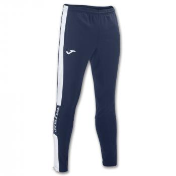JOMA Pants CHAMPION IV - DARK NAVY/WHITE