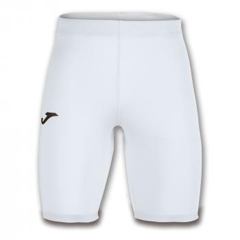 JOMA Thermo-Shorty BRAMA ACADEMY - WHITE