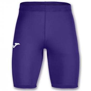 JOMA Thermo-Shorty BRAMA ACADEMY - VIOLET