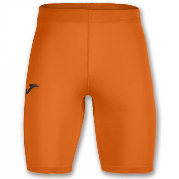 JOMA Thermo-Shorty BRAMA ACADEMY - ORANGE