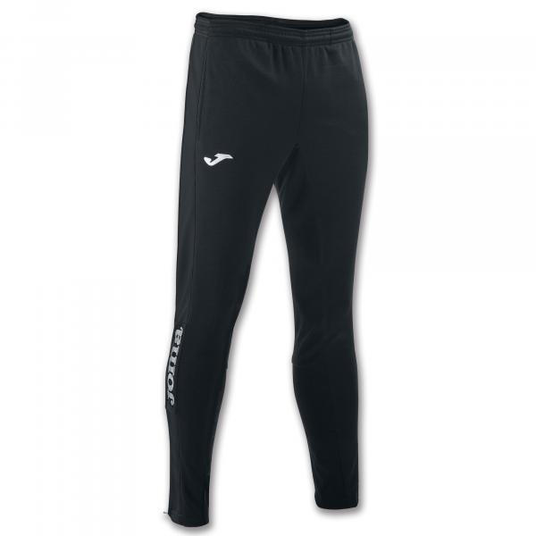 JOMA Pants CHAMPION IV - BLACK