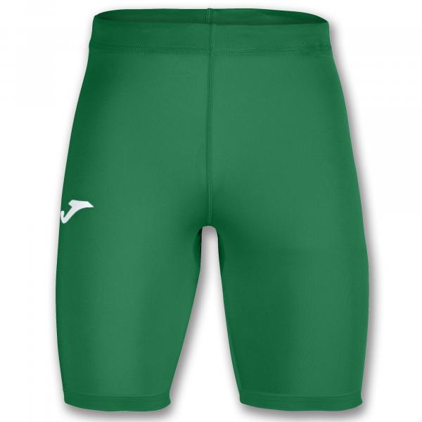 JOMA Thermo-Shorty BRAMA ACADEMY - GREEN