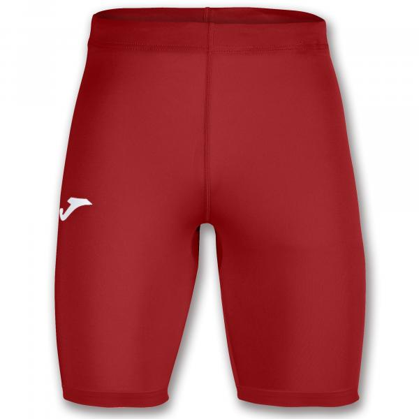 JOMA Thermo-Shorty BRAMA ACADEMY - RED