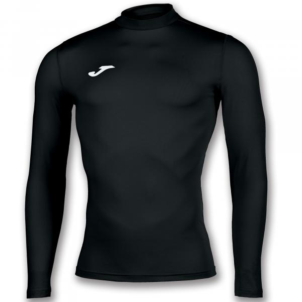 JOMA Thermo-Shirt BRAMA ACADEMY - BLACK